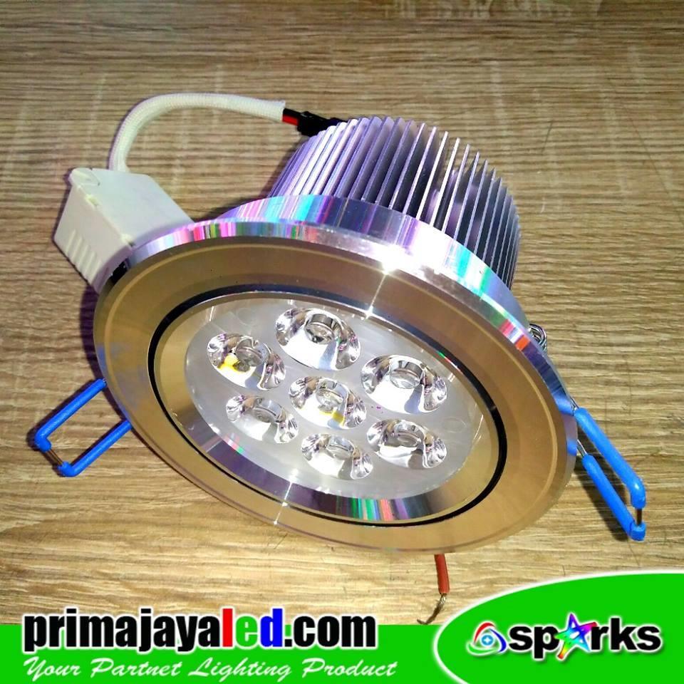 Jual Lampu LED Ceiling 7 Watt Harga Murah Jakarta Oleh