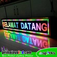 Lampu LED Display Full Color 201 X 41