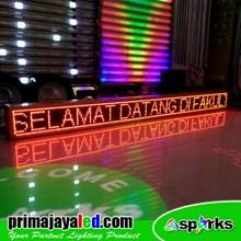 Lampu LED Display 229 X 21 Cm