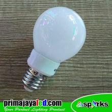 Lampu Bohlam LED 5 Watt