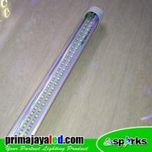 Lampu TL Neon LED T8 18 Watt
