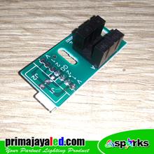 Aksesoris Lampu Spare Part Sensor Beam 230