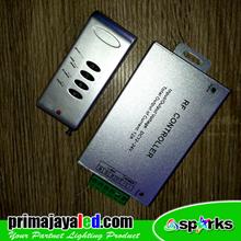Aksesoris Lampu RF Controler Strip LED RGB