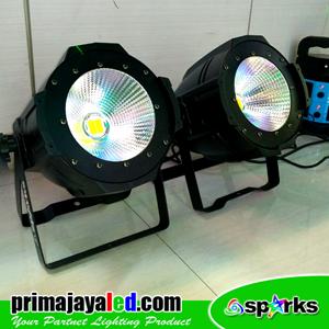 Lampu PAR Set Freshnel Non Bandors