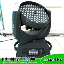 Lampu LED Moving Head Par 108 Zoom
