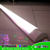 Lampu TL Fluorence Light LED 120cm