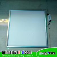 Lampu Downlight Panel LED 60cm 48 Watt 1