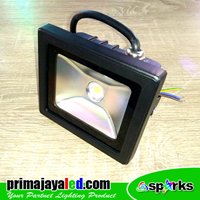 Lampu Sorot Spotlight LED Brilliant 12 Watt