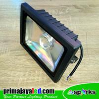 Jual Lampu Sorot Spotlight LED Brilliant 30 Watt