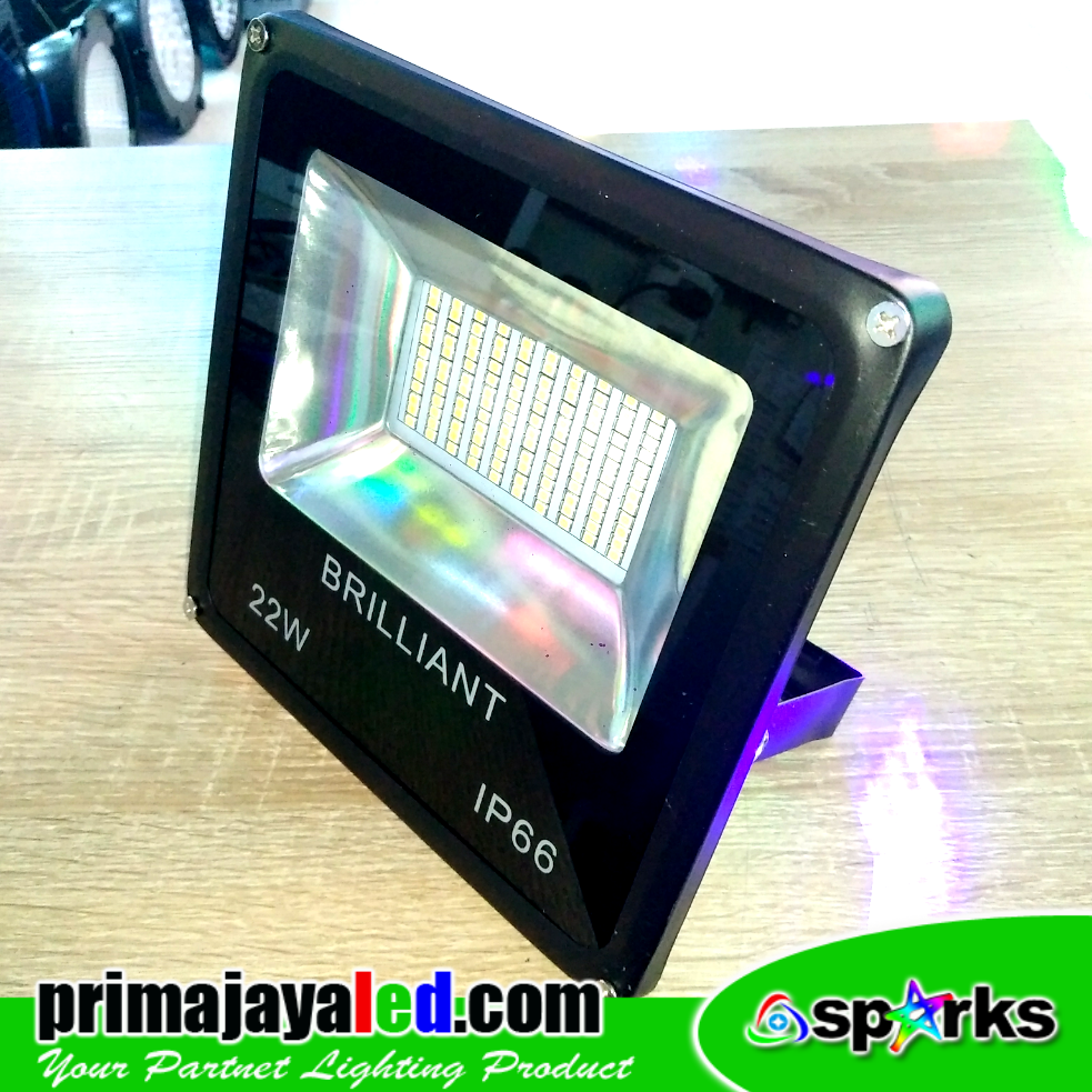 Sell Lampu Led Tembak 22 Watt Smd From Indonesia By Prima