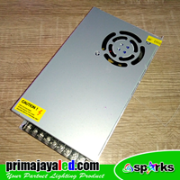 Jual Switching Power Supply DC 12V 20 Amper