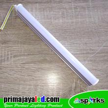 Lampu LED T5 30cm 5 Watt