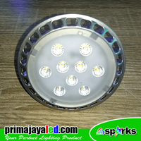 Distributor Lampu Bohlam Par 30 LED 11 Watt Deamable 3