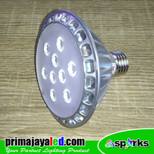Lampu Bohlam Par 30 LED 11 Watt Deamable