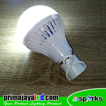 Lampu Bohlam Emergency LED 12 Watt