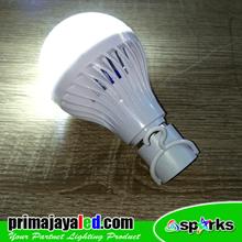 Lampu Bohlam Emergency LED 12 Watt