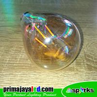 Jual Lampu Bohlam E27 Fillamet LED Edison 2
