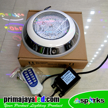 Lampu LED Kolam 12W RGB