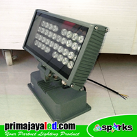 Lampu LED Wall Washer 36 Watt RGB 1