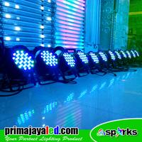 Beli Lampu PAR Paket Par LED Mixer 4