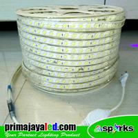 Beli Lampu LED Selang 2 Baris 100 Meter 4