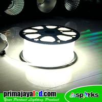 Jual Lampu LED Selang 120 Light Putih