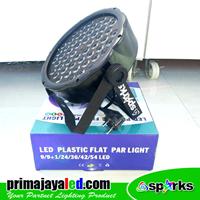 Jual Lampu PAR 54 LED Slim Model