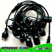 Kabel Listrik String 5 Meter 1