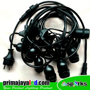 Kabel Listrik String 5 Meter