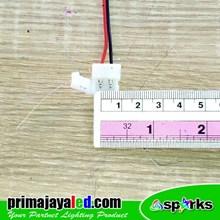 Lampu LED Socket Strip 5050 Kabel