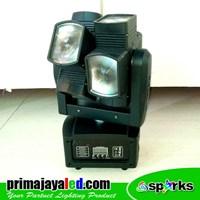 Jual Lampu LED Moving Phantom 80 Watt 2
