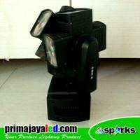 Lampu LED Moving Phantom 80 Watt 1