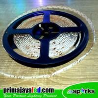 Distributor Lampu LED Strip SMD 3527 Kuning 3