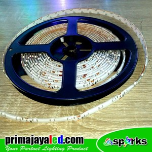 From Lampu LED Strip SMD 3527 Kuning 2