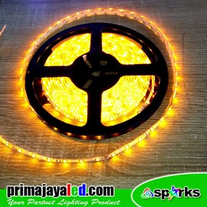 From Lampu LED Strip SMD 3527 Kuning 3