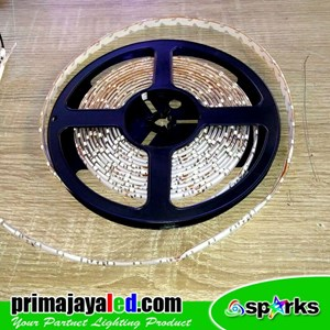 From Lampu LED Strip SMD 3527 Kuning 1