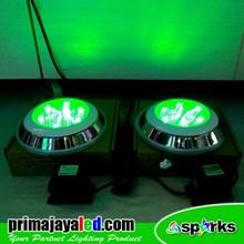 Lampu LED Kolam RGB 12W Under Water