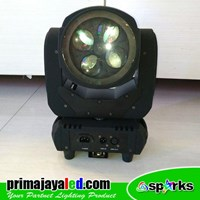 Jual Lampu LED Moving 100 Watt Eagle Eye 2