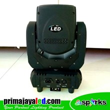 Lampu LED Moving 100 Watt Eagle Eye