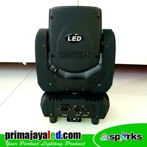 Lampu LED Moving 100 Watt Eagle Eye