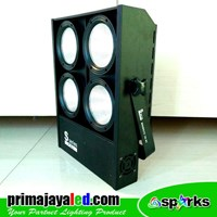 Beli Lampu LED Mini Brute 400 Watt DMX 4