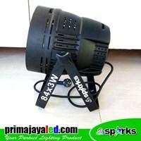 Distributor Lampu Par LED 84 X 3W RGBW 3