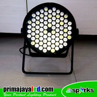 Lampu Par LED 84 X 3W RGBW Murah 5