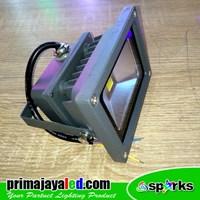 Lampu Sorot Tembak LED 10 Watt