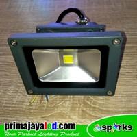 Distributor Lampu Sorot Tembak LED 10 Watt 3