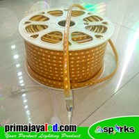 Distributor Lampu LED Selang 5050 Warm White 3