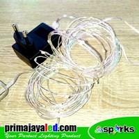 Distributor Lampu LED Tumbler Kawat RGB Kedip 3