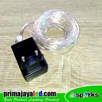 Jual Lampu LED Tumbler Kawat RGB Kedip 2