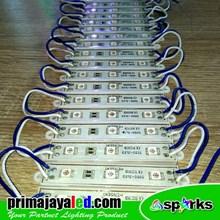 Lampu LED Module SMD 5050 Biru