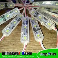 Lampu LED Module 3 Mata 5630 1